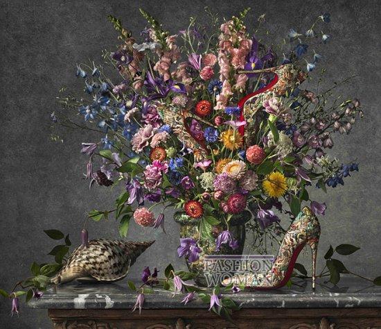 Весенний лукбук Christian Louboutin