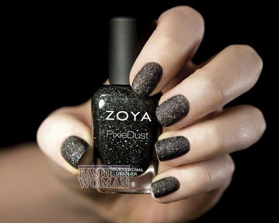 Весенняя коллекция лаков Zoya Pixie Dust  фото №2