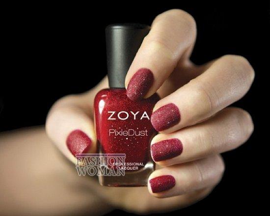 Весенняя коллекция лаков Zoya Pixie Dust  фото №3