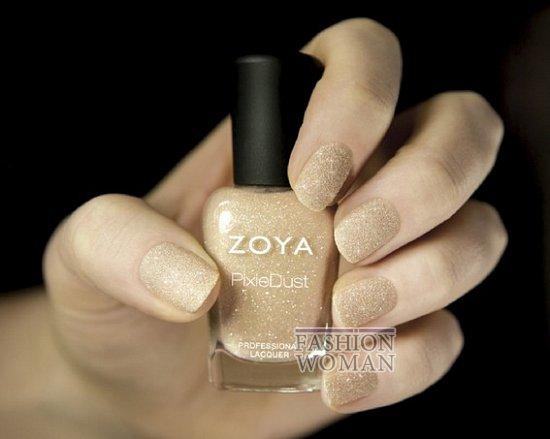 Весенняя коллекция лаков Zoya Pixie Dust  фото №5