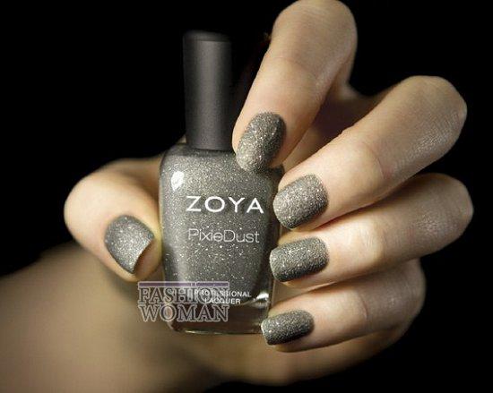 Весенняя коллекция лаков Zoya Pixie Dust  фото №9