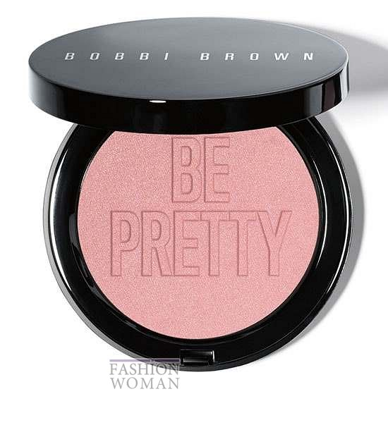 Весенняя коллекция макияжа Bobbi Brown Uber Pink  фото №1
