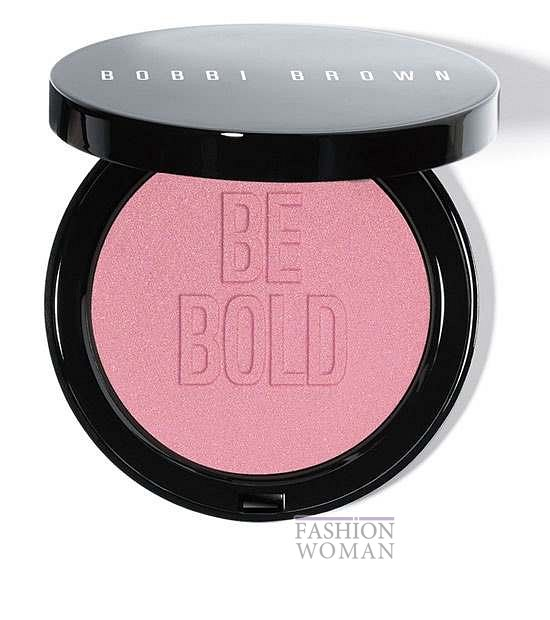 Весенняя коллекция макияжа Bobbi Brown Uber Pink  фото №2