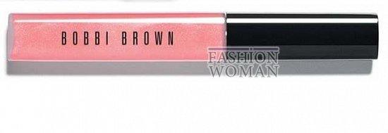 Весенняя коллекция макияжа Bobbi Brown Uber Pink  фото №4
