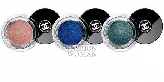 Весенняя коллекция макияжа Chanel LA Sunrise фото №3