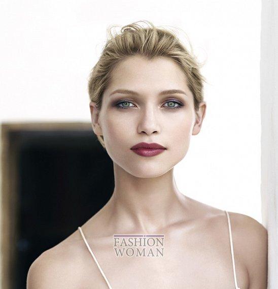 Весенняя коллекция макияжа Clarins