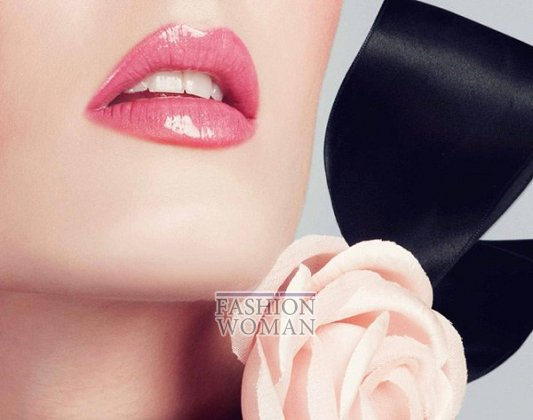 Весенняя коллекция макияжа Dior Cherie Bow  фото №12
