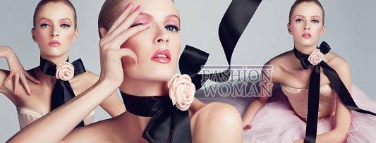 Весенняя коллекция макияжа Dior Cherie Bow  фото №16