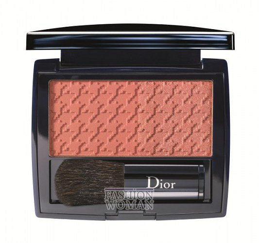 Весенняя коллекция макияжа Dior Cherie Bow  фото №7