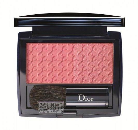 Весенняя коллекция макияжа Dior Cherie Bow  фото №8