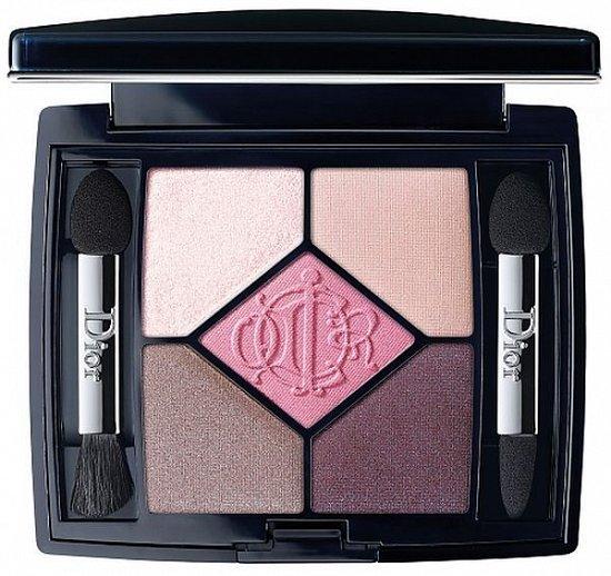 Весенняя коллекция макияжа Dior Color Kingdom фото №3