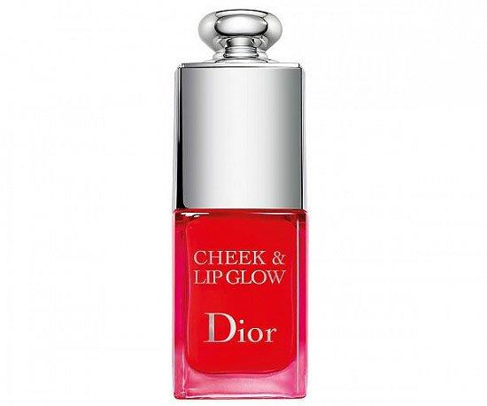 Весенняя коллекция макияжа Dior Color Kingdom фото №9