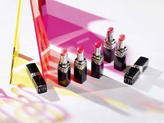 Весенняя коллекция макияжа Dior Color Kingdom фото №20