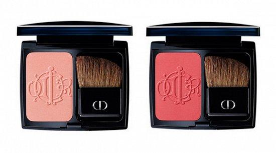 Весенняя коллекция макияжа Dior Color Kingdom фото №8
