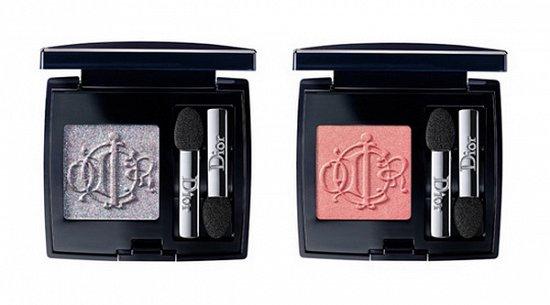 Весенняя коллекция макияжа Dior Color Kingdom фото №4