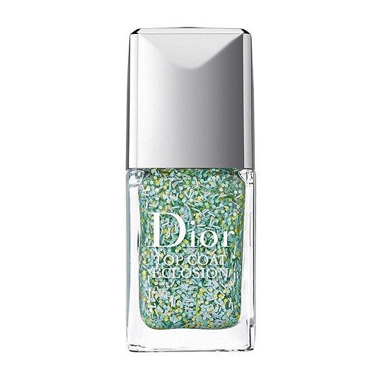 Весенняя коллекция макияжа Dior Color Kingdom фото №14
