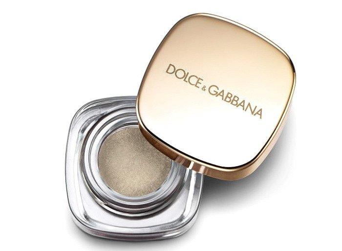 Весенняя коллекция макияжа Dolce  фото №2