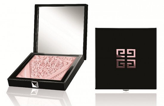 Весенняя коллекция макияжа Givenchy La Revelation Originelle фото №1