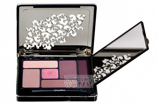 коллекция макияжа Guerlain весна 2012