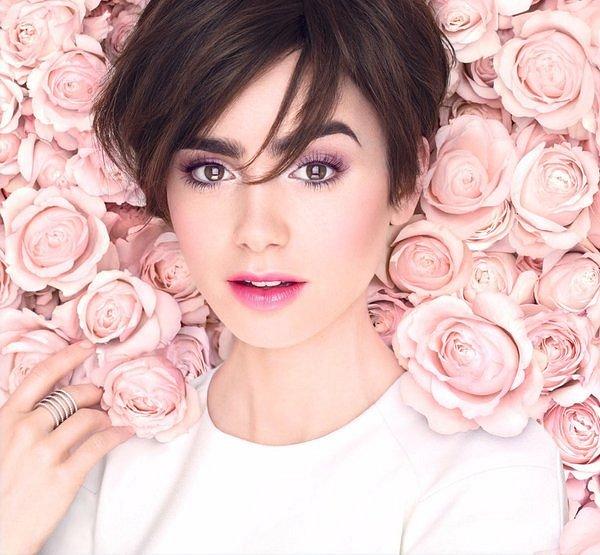 Весенняя коллекция макияжа Lancome Absolutely Rose  фото №1