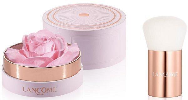 Весенняя коллекция макияжа Lancome Absolutely Rose  фото №3