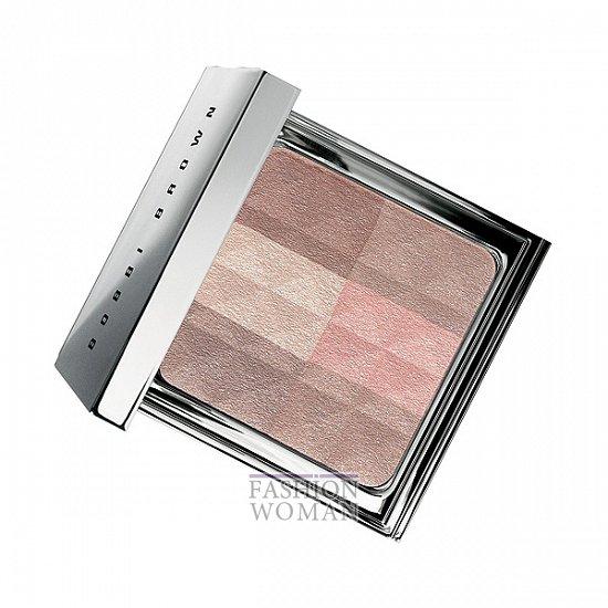 Весенняя коллекция макияжа от Bobbi Brown фото №1