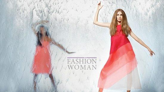 Весенняя рекламная кампания Fendi фото №11