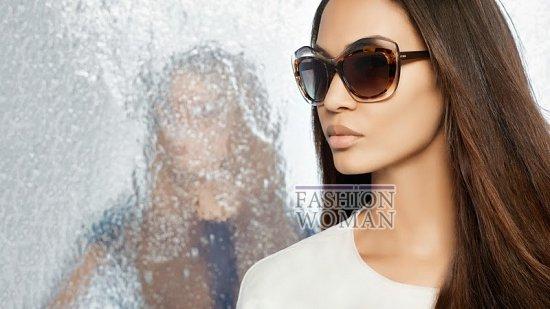 Весенняя рекламная кампания Fendi фото №14