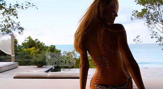 Victoria's Secret купальники 2012: Beauty  фото №3