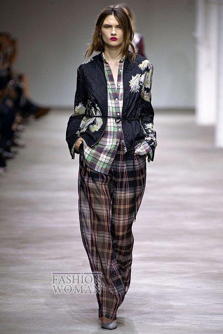 Восточный стиль - модный тренд сезона фото №2