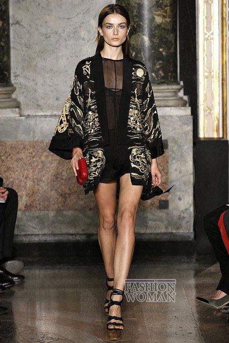 Восточный стиль - модный тренд сезона фото №11