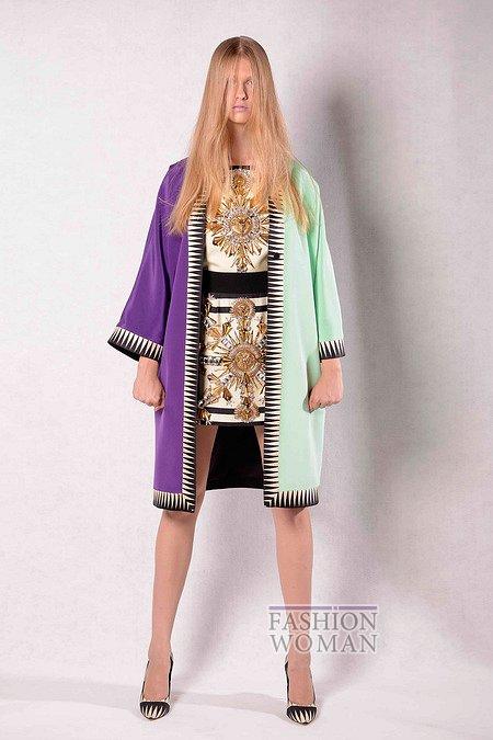 Восточный стиль - модный тренд сезона фото №12