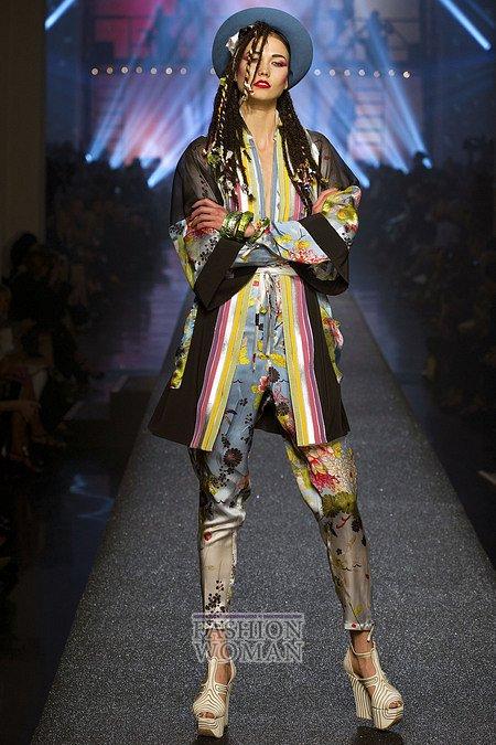 Восточный стиль - модный тренд сезона фото №14