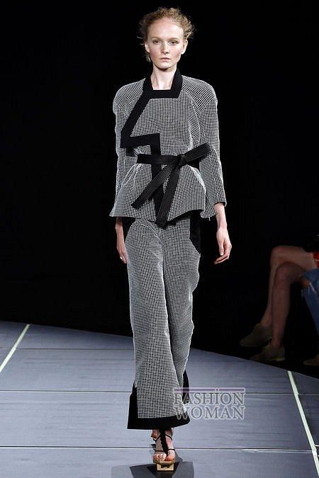 Восточный стиль - модный тренд сезона фото №15