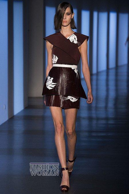 Восточный стиль - модный тренд сезона фото №17