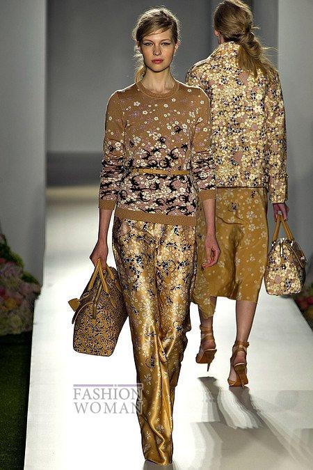 Восточный стиль - модный тренд сезона фото №18