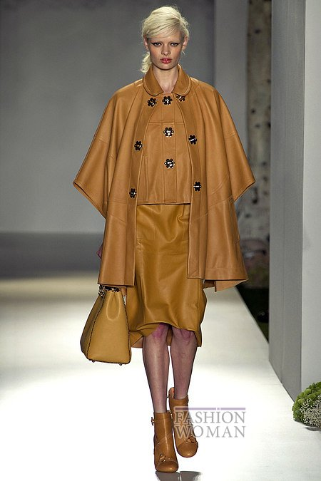 Восточный стиль - модный тренд сезона фото №19