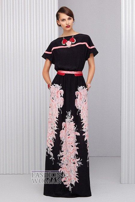 Восточный стиль - модный тренд сезона фото №20