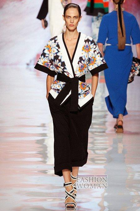 Восточный стиль - модный тренд сезона фото №4