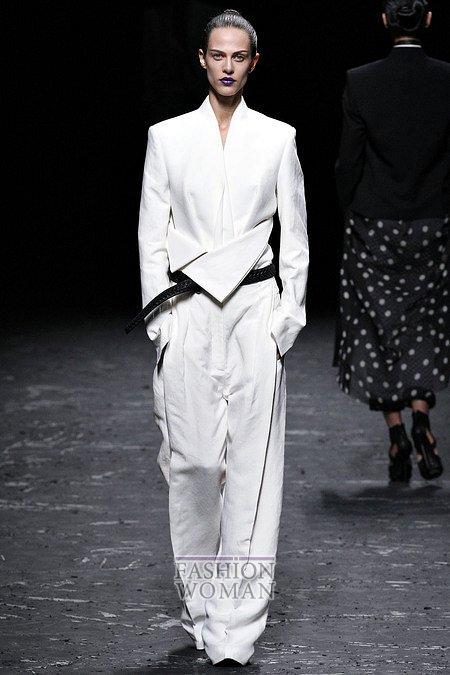 Восточный стиль - модный тренд сезона фото №5