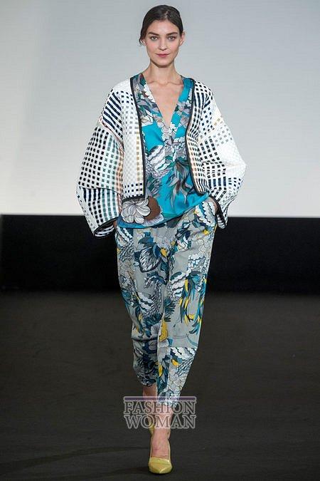 Восточный стиль - модный тренд сезона фото №6