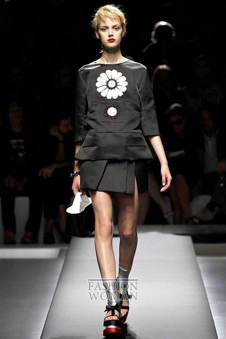 Восточный стиль - модный тренд сезона фото №7