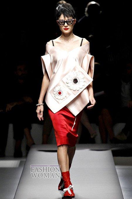 Восточный стиль - модный тренд сезона фото №8