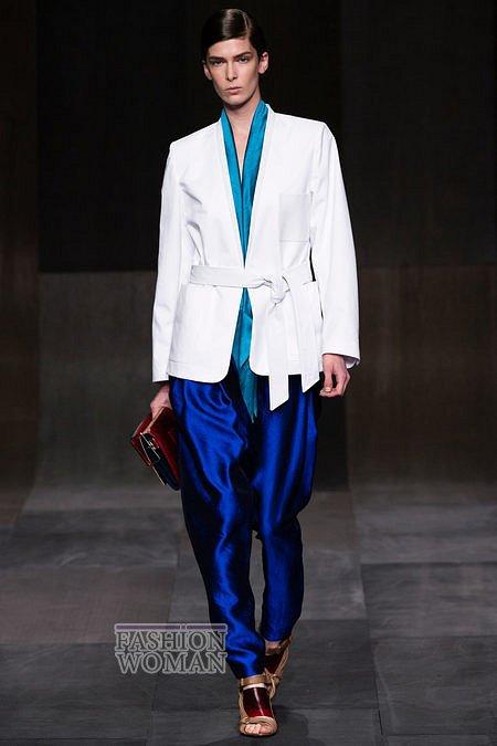 Восточный стиль - модный тренд сезона фото №10