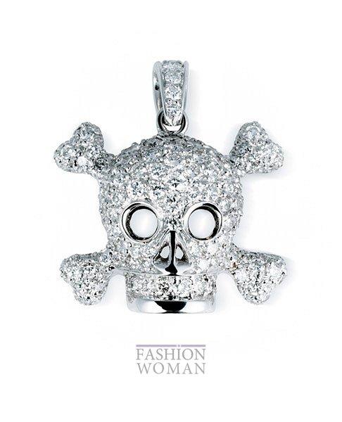 Ювелирные украшения от Christian Dior фото №11