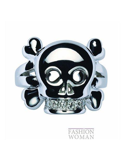 Ювелирные украшения от Christian Dior фото №12