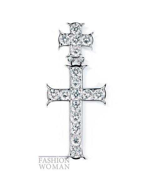 Ювелирные украшения от Christian Dior фото №3