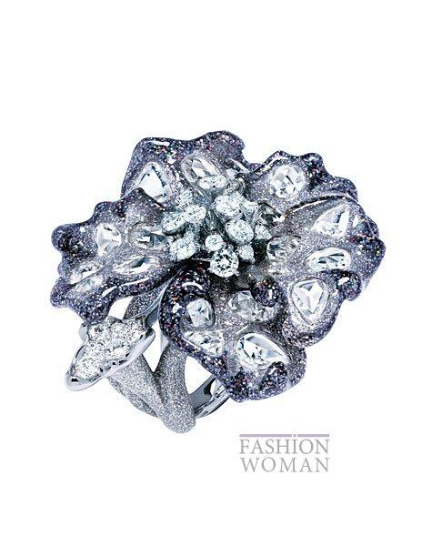 Ювелирные украшения от Christian Dior фото №6