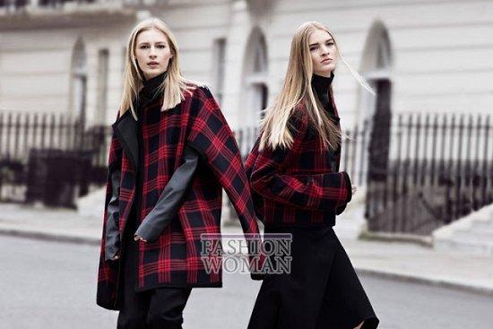 Zara осень-зима 2013-2014 фото №11