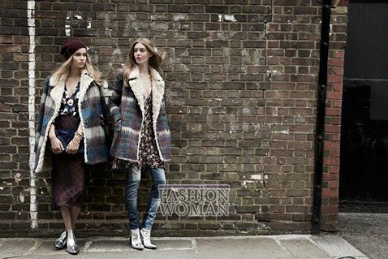 Zara осень-зима 2013-2014 фото №15